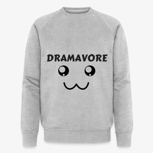 Dramavore - Sweat-shirt bio Stanley & Stella Homme