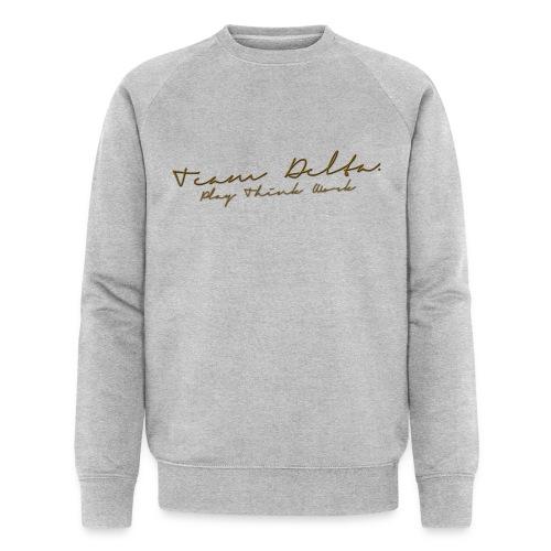 Style Delta - Sweat-shirt bio