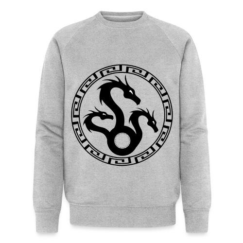 Hydra - Men's Organic Sweatshirt by Stanley & Stella