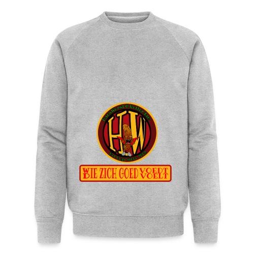 wie en die png - Men's Organic Sweatshirt by Stanley & Stella