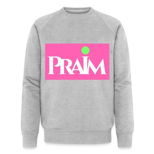 Praim Time - Ekologisk sweatshirt herr från Stanley & Stella