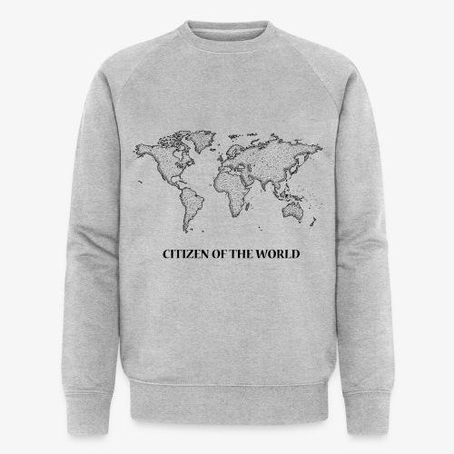 citizenoftheworld - Men's Organic Sweatshirt