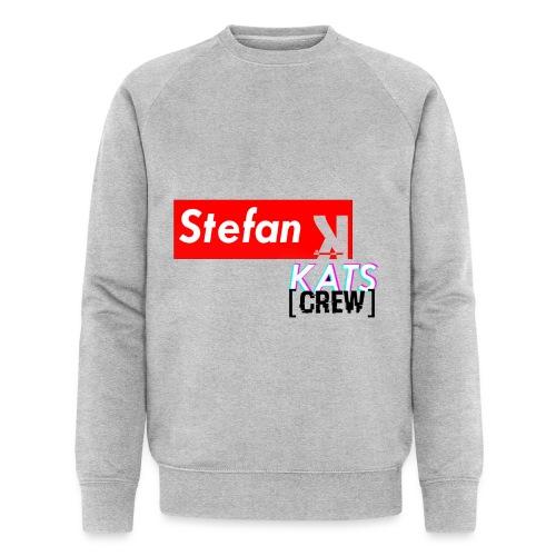 Stefan Sup - Ekologiczna bluza męska Stanley & Stella
