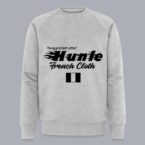 hunle Flame - Sweat-shirt bio Stanley & Stella Homme
