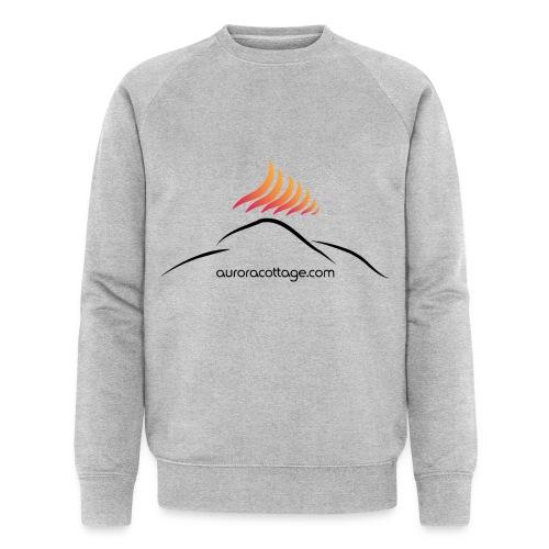 auroracottage.com - Männer Bio-Sweatshirt von Stanley & Stella