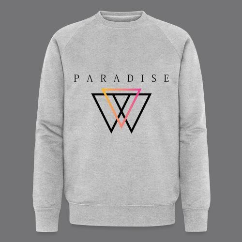 PARADISE VANUA Tee Shirts - Men's Organic Sweatshirt by Stanley & Stella