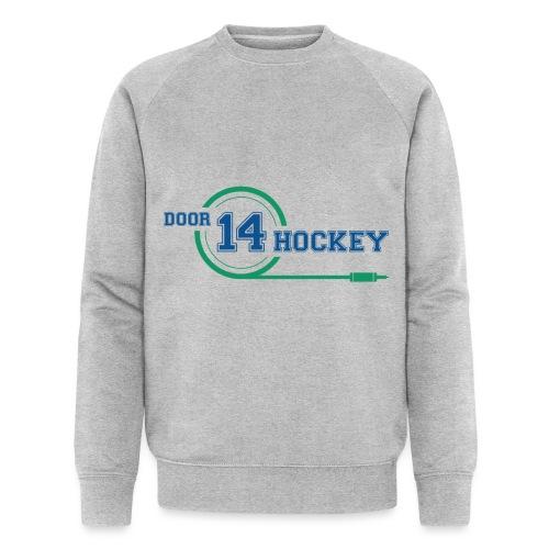 D14 HOCKEY - Men's Organic Sweatshirt