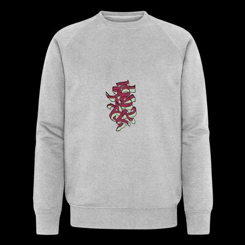 Asian Vision - Männer Bio-Sweatshirt von Stanley & Stella