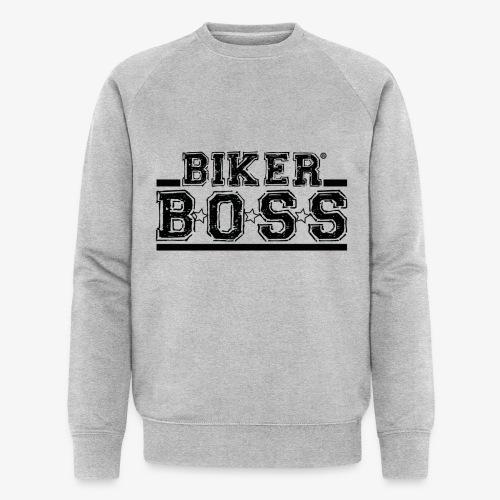 Bikerboss - Sweat-shirt bio Stanley & Stella Homme