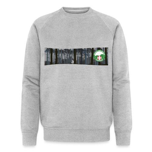 HANTSAR Forest - Men's Organic Sweatshirt