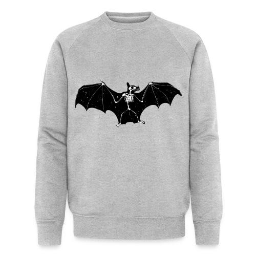 Bat skeleton #1 - Men's Organic Sweatshirt