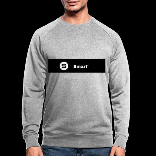 Smart' BOLD - Men's Organic Sweatshirt