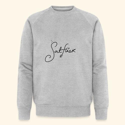 Satfläsk - Ekologisk sweatshirt herr från Stanley & Stella