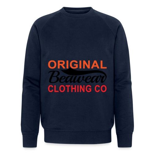 Original Beawear Clothing Co - Men's Organic Sweatshirt