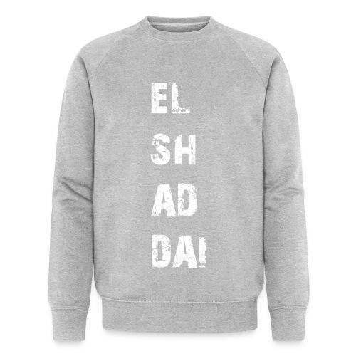 EL SH AD DAI 2 - Männer Bio-Sweatshirt