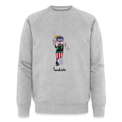 Tardivo - Sweat-shirt bio