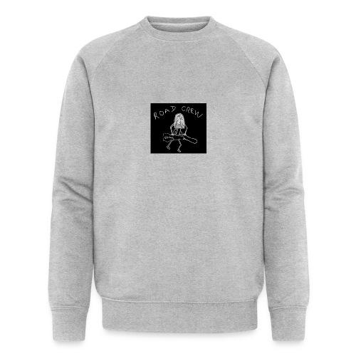Road_Crew_Guitars - Men's Organic Sweatshirt