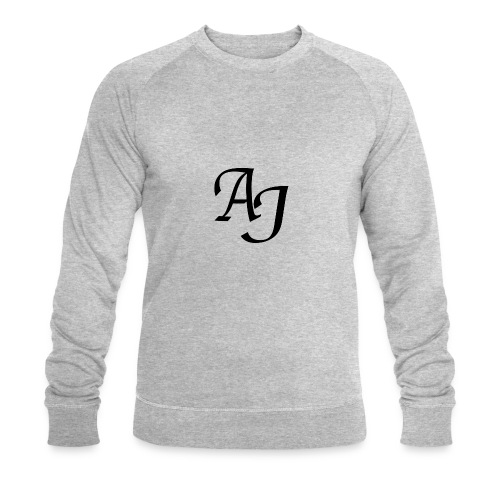 AJ Mouse Mat - Men's Organic Sweatshirt