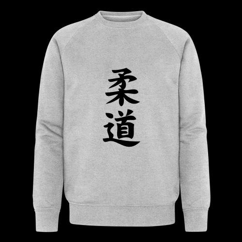 judo - Ekologiczna bluza męska Stanley & Stella