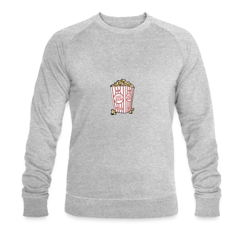 Popcorn trøje   ML Boozt   - Økologisk sweatshirt til herrer