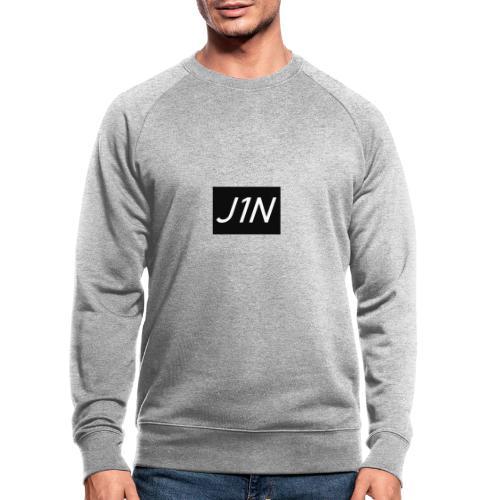 J1N - Men's Organic Sweatshirt