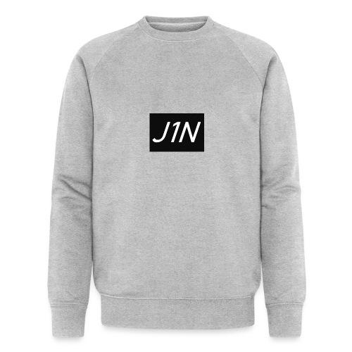 J1N - Men's Organic Sweatshirt by Stanley & Stella