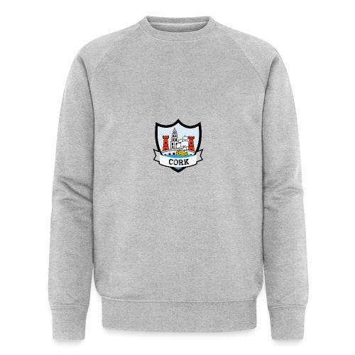 Cork - Eire Apparel - Men's Organic Sweatshirt by Stanley & Stella