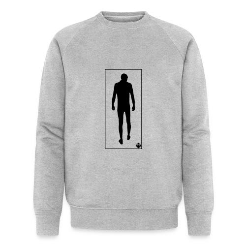 Man In Mirror - Ekologisk sweatshirt herr från Stanley & Stella