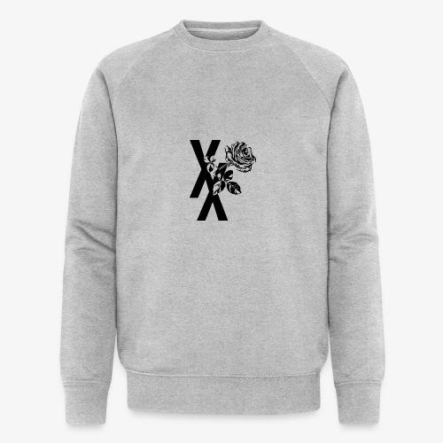 EST19XX ROSE - Mannen bio sweatshirt van Stanley & Stella