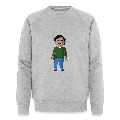 PABLO - Sweat-shirt bio Stanley & Stella Homme