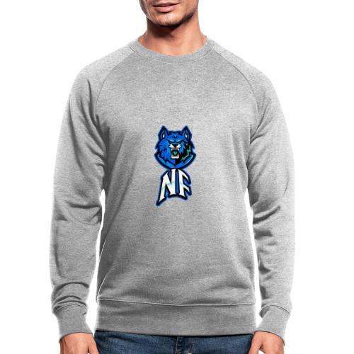 Noah Fortes logo - Mannen bio sweatshirt