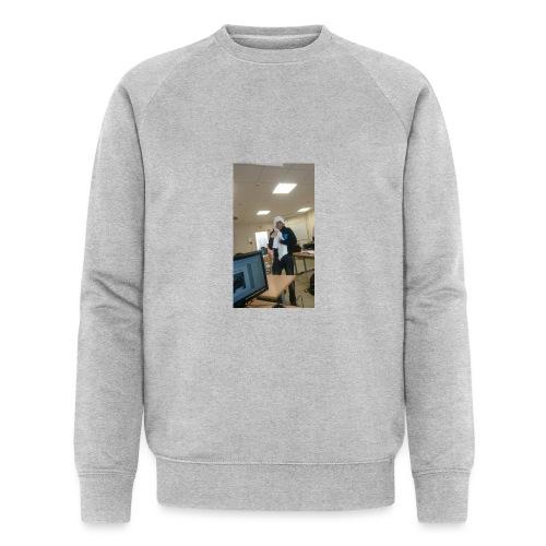 Arnaud - Men's Organic Sweatshirt by Stanley & Stella
