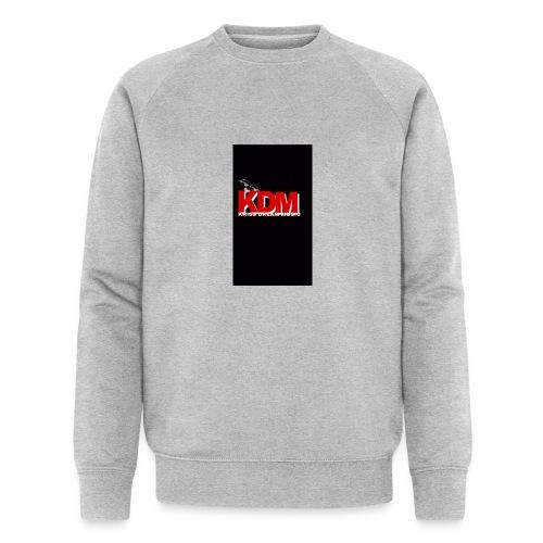 DREAM MUSIC - Sweat-shirt bio Stanley & Stella Homme