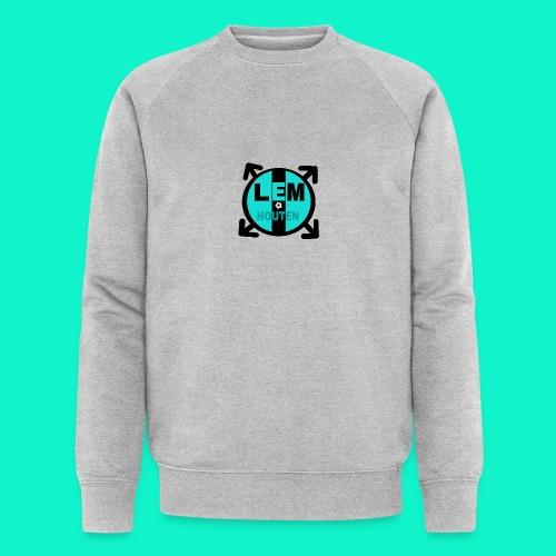 LEM - Mannen bio sweatshirt van Stanley & Stella