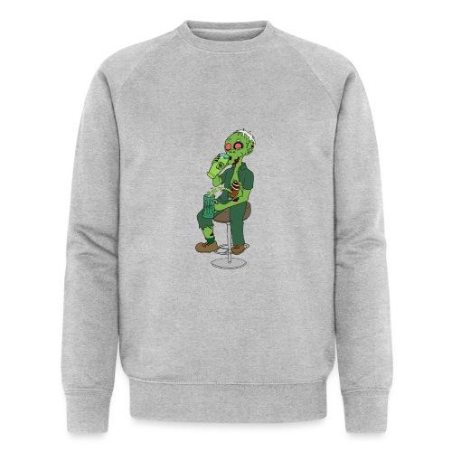 St. Patrick - Men's Organic Sweatshirt