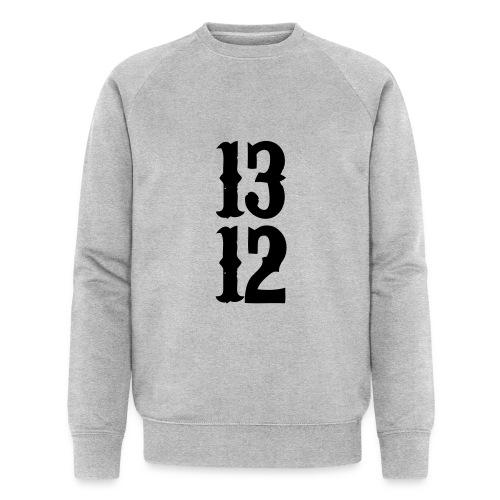 1312 - Männer Bio-Sweatshirt