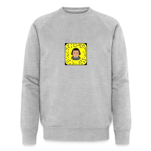 MR AIM - Ekologisk sweatshirt herr från Stanley & Stella