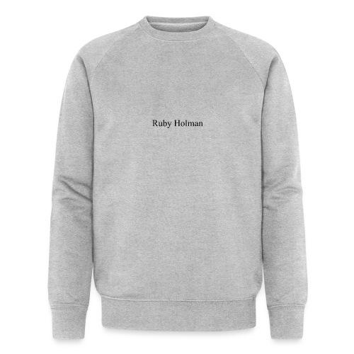 Ruby Holaman - Sweat-shirt bio Stanley & Stella Homme