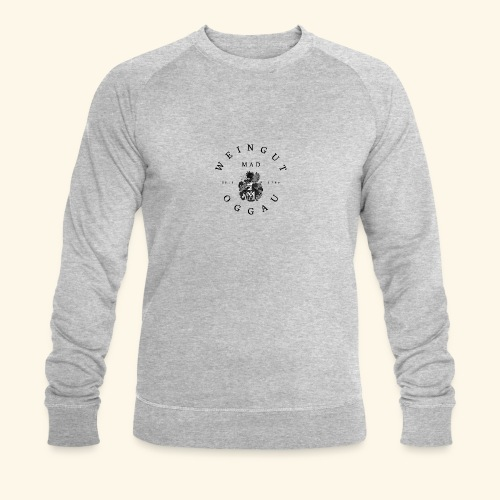 Turn around - Männer Bio-Sweatshirt von Stanley & Stella