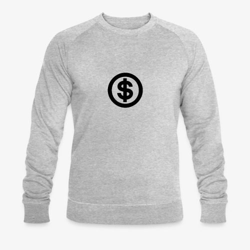 marcusksoak - Økologisk Stanley & Stella sweatshirt til herrer