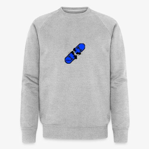 skateboard 512 - Økologisk Stanley & Stella sweatshirt til herrer
