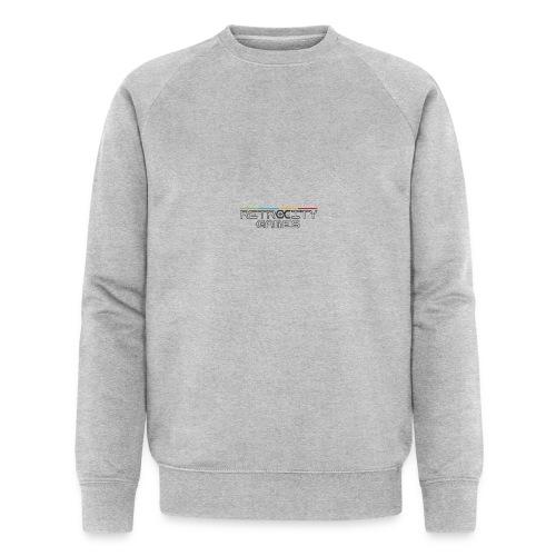 Casquette officielle - Sweat-shirt bio