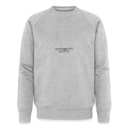 tasse officielle - Sweat-shirt bio Stanley & Stella Homme