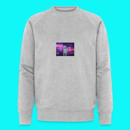 sloth - Men's Organic Sweatshirt by Stanley & Stella