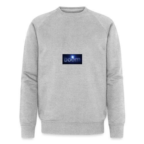 BOOOM - Ekologiczna bluza męska