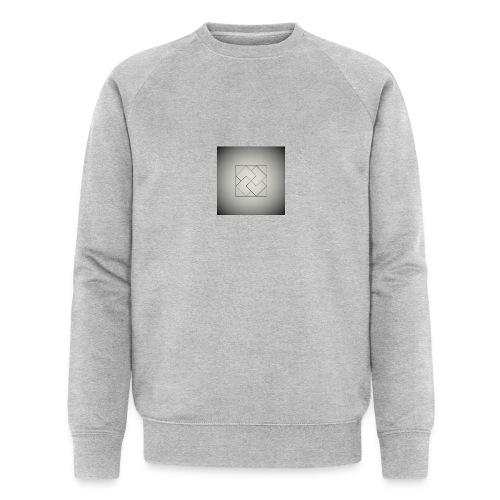 OPHLO LOGO - Men's Organic Sweatshirt by Stanley & Stella