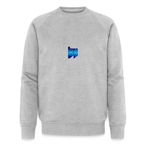 T-SHIRT MET LOGO OP - Mannen bio sweatshirt van Stanley & Stella