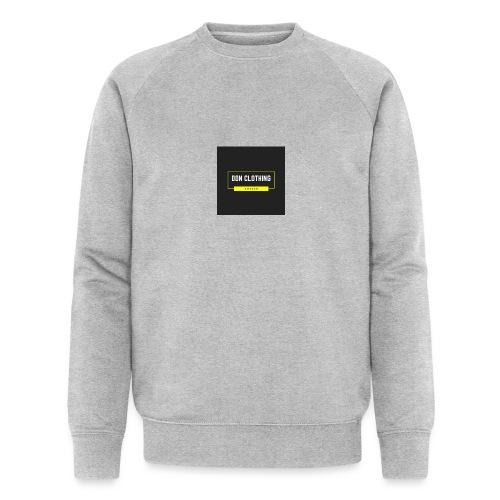 Don kläder - Ekologisk sweatshirt herr från Stanley & Stella