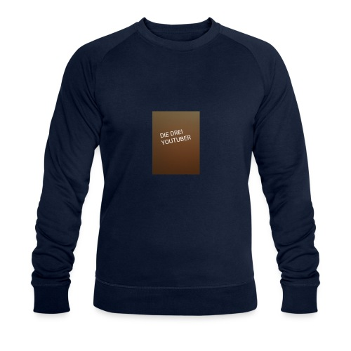 Nineb nb dani Zockt Mohamedmd - Männer Bio-Sweatshirt