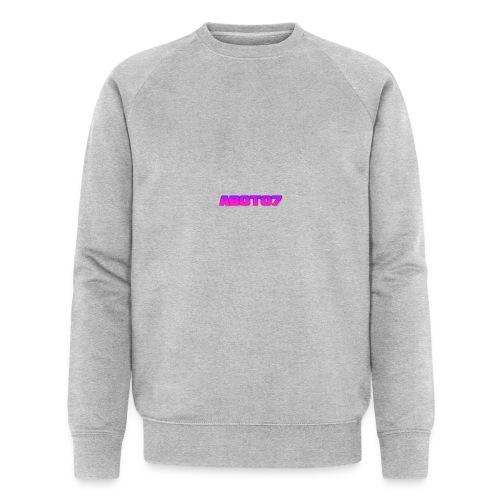 Abot07 - Ekologisk sweatshirt herr från Stanley & Stella